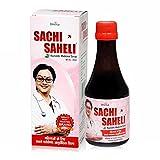 Sachi Saheli Ayurvedic Syrup For Women 2...