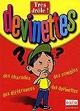 Telecharger Livres Devinettes (PDF,EPUB,MOBI) gratuits en Francaise