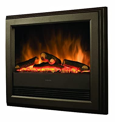Dimplex Bach 2 KW Wall Mounted Electric Fire