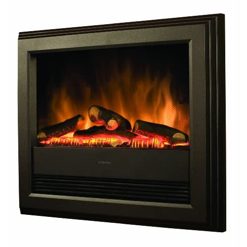 51QzEzw8h5L. SS500  - Dimplex Bach 2 KW Wall Mounted Electric Fire