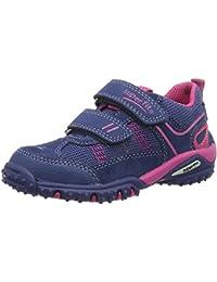 Superfit Sport4 Mädchen Sneakers