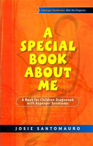 A Special Book About Me Cover Image