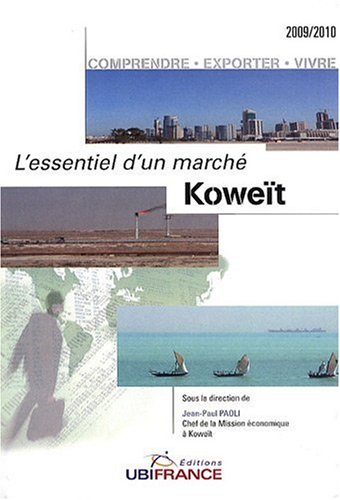 Koweït par Jean-Paul Paoli
