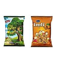 Oshon Green Mango & Imli Pouch Combo (Pack of 2)