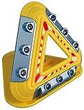 Triangulo Emergencia 9 Led