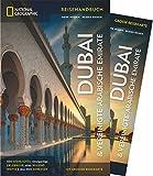 NATIONAL GEOGRAPHIC Reisehandbuch Dubai & Vereinigte Arabische Emirate: Der ultimative Reiseführer mit über 500 Adressen und praktischer Faltkarte zum ... für alle Traveler. NEU 2018 (NG_Reiseführer)