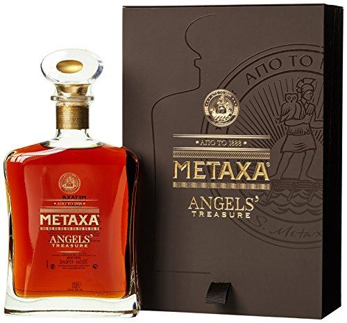 Metaxa Angel's Treasure in Geschenkpackung Brandy (1 x 0.7 l)