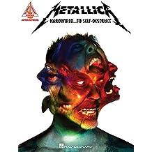 Metallica: Hardwired...To Self-Destruct - Guitar Recorded Versions: Songbook, Tabulatur für Gitarre