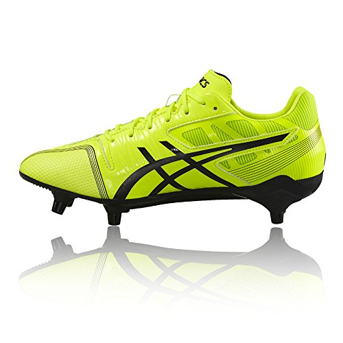 Asics Gel-Lethal Speed Scarpe Da Rugby - SS17 Yellow