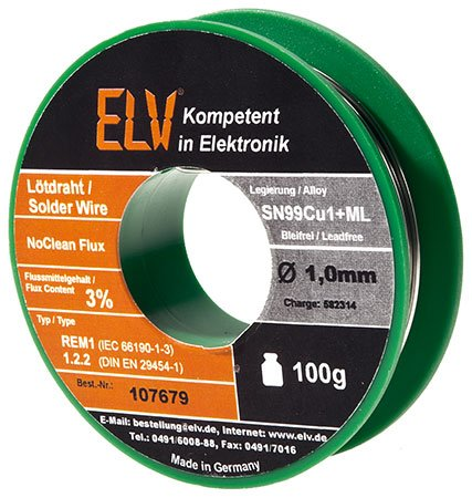 elv-no-clean-lotzinn-bleifrei-sn99cu1-ml-10-mm-100-g