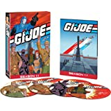 Gi Joe Real American Hero: Season 1 - Part 1 [DVD] [1983] [Region 1] [US Import] [NTSC]