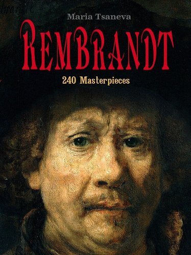 rembrandt-240-masterpieces-annotated-masterpieces-book-20-english-edition