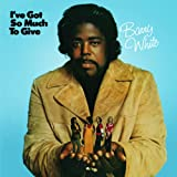 I'Ve Got So Much to Give [Vinyl LP] -