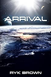 Arrival by Ryk Brown (2016-03-18)