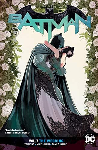 Batman (2016-) Vol. 7: The Wedding (English Edition)