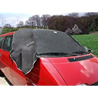 APA 16183 Windscreen Cover Cabin Cap Universal for Vans and Minibuses - ukpricecomparsion.eu