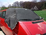 APA 16183 - Telo di copertura per parabrezza e tetto di furgoncini e minibus
