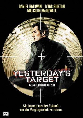 Bild von Yesterday's Target