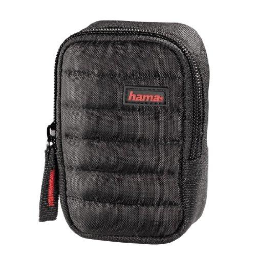 Hama Kameratasche gepolstert für eine Digitalkamera, Syscase 60L, Schwarz