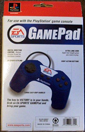 Ea Sports Controller Gamepad für Sony Playstation