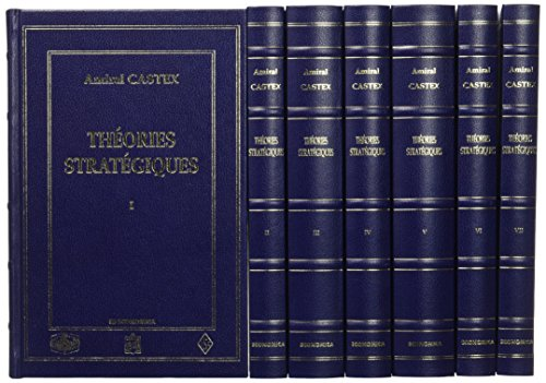 Theories strategiques, tome I à VII