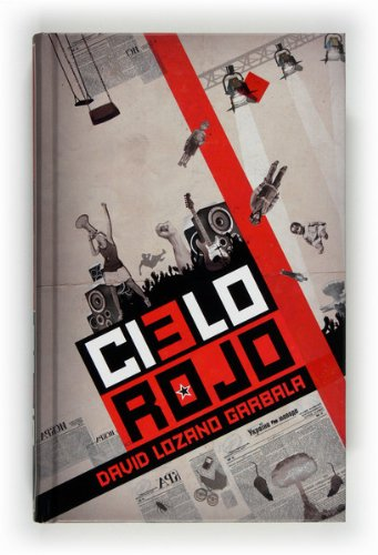 Cielo Rojo  (eBook-ePub) (Best Seller (sm)) por David Lozano Garbala