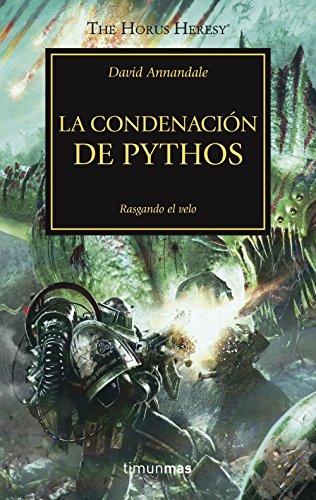 La-condenacin-de-Pythos-N-30-The-Horus-Heresy