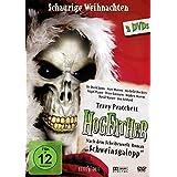 Terry Pratchett Hogfather – Schweinsgalopp