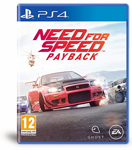 Need for Speed Payback - Standard Edition