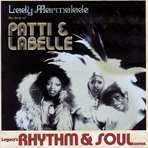 The Best Of Patti & Labelle: L...