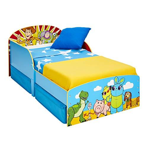Imagen de Cama Infantil Toy Story por menos de 150 euros.