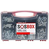 SOS Box + FU avec Vis
