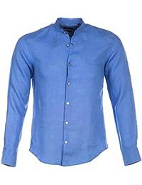 Boss Shirt Rab F in Blue