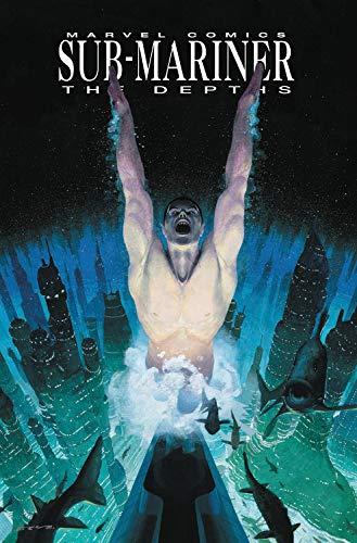 Preisvergleich Produktbild Sub-Mariner: The Depths