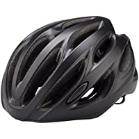 Bell – Project Helmet Cycling ErgoDial in Mould Vented, Colour: Black Matte