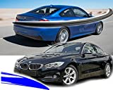 Car-Tuning24 53348189 wie Performance und M3 F32 4er Heckspoilerlippe M4 SLIM SPOILER Kofferraumlippe