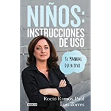 Niños: Instrucciones De Uso. El Manual Definitivo (OTROS GENERALES AGUILAR.)