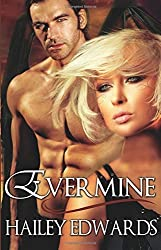 Evermine (Daughters of Askara, Book 2) by Hailey Edwards (2013-01-01)