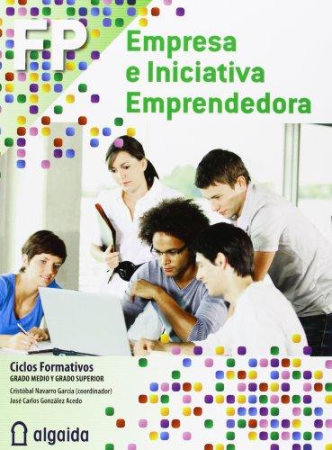 Descargar Libro Empresa e iniciativa emprendedora: Edición 2013 de Cristóbal Navarro García