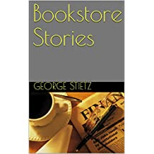 Bookstore Stories (English Edition)