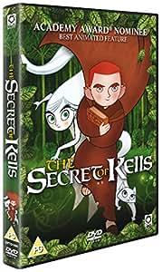 The Secret of Kells [Import anglais]