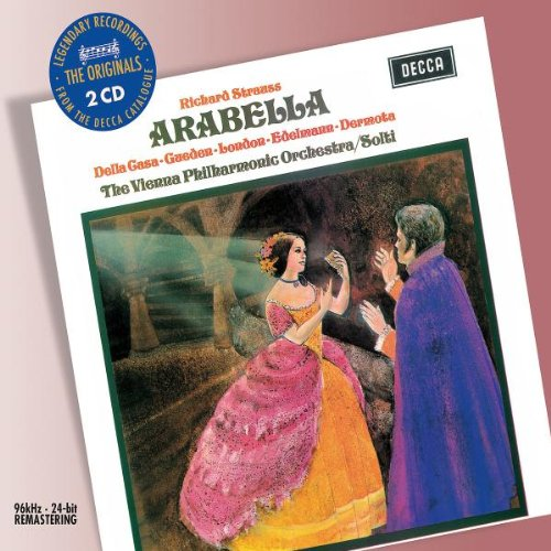 Richard Strauss : Arabella
