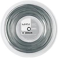 Big Banger - Cuerdas de rollo de adrenalina para raquetas, plateado,  130 mm