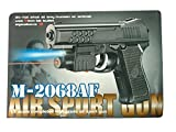 #7: Shopee Air Sports Laser Gun Red Laser With 6Mm Bullets