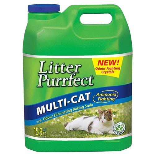 litter-purrfect-lemongrass-cat-litter-159kg