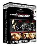 David Cronenberg - Coffret 3 DVD