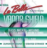 La Bella VSB4A Strings for Electric Bass