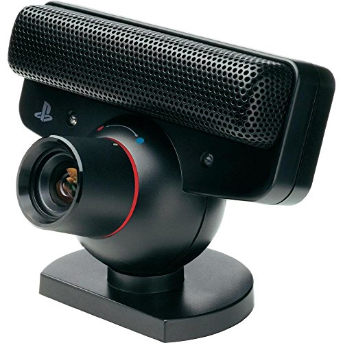 3 Eye Kamera für Air Percussion