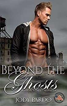 Beyond The Ghosts (Legacy Falls Project) by [Pardo, Jody]