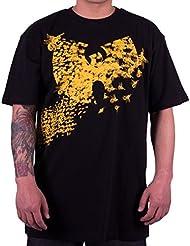 Wu Wear - Wu Tang Clan - Wu Swarm T-Shirt - Wu-Tang Clan
